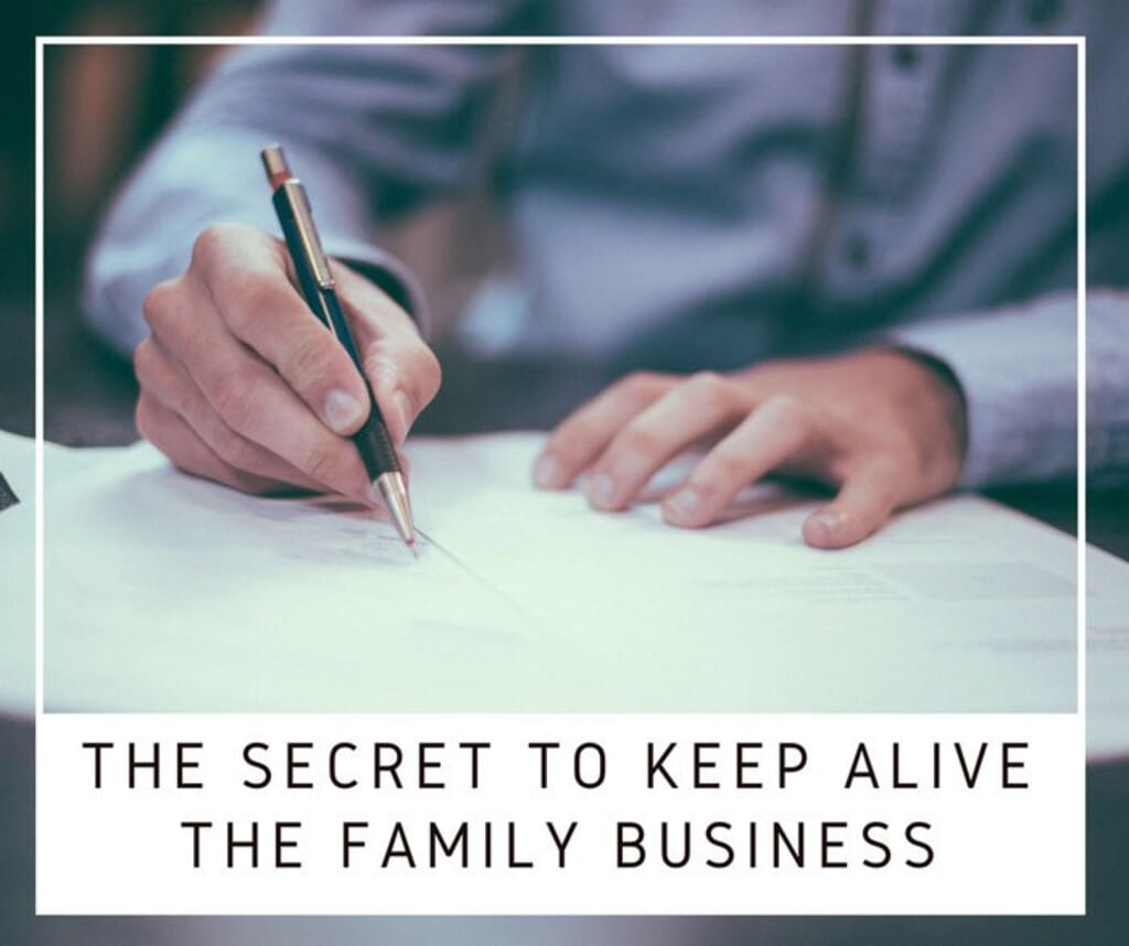 Keep-Alive-Family-Business