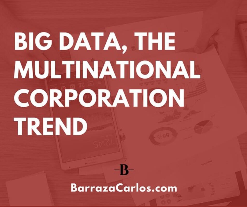 Big-data-innovation