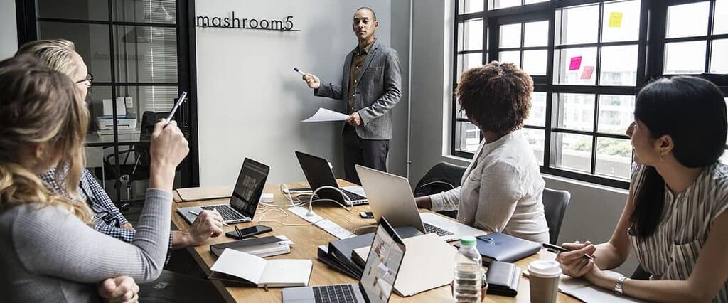 Unternehmensgründung Kultur