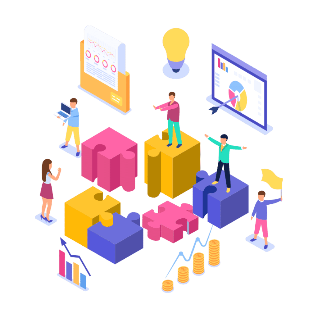 Family-Business-Isometric