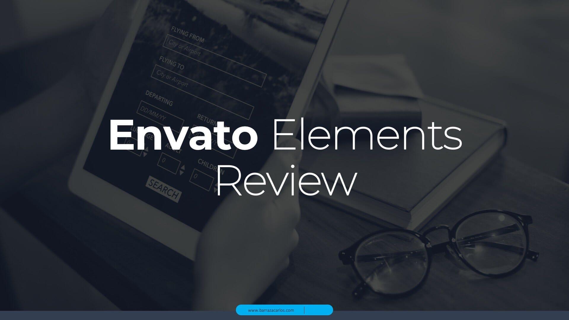 ⭐ Ultimate Envato Elements Review