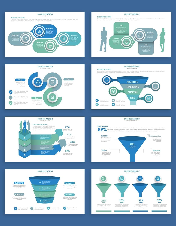 business plan powerpoint presentation template 7