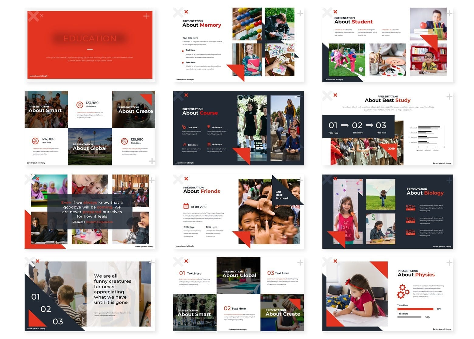 education ppt template 2