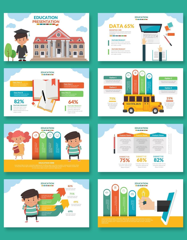 education presentation 4