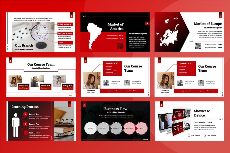 iota education powerpoint template 5